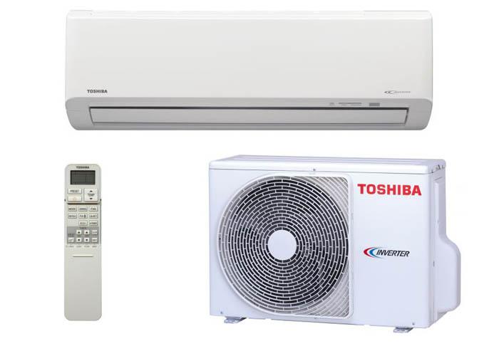 Toshiba RAS-N3KV E nverter