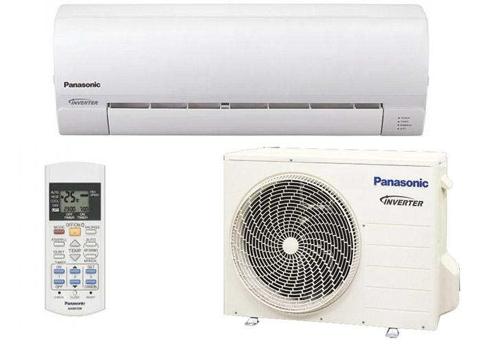 Panasonic (сермя BE Standart) Inverter